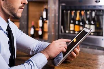 Epos Systems for Pubs and Bars