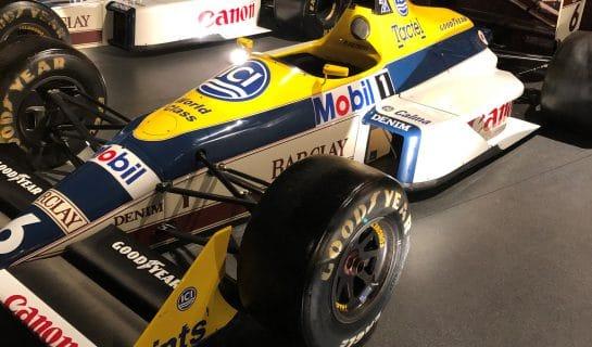 F1 Archives — Stonac