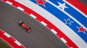 US GP 2019
