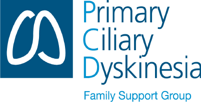 PCD Family Support Group logo