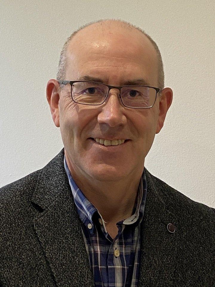 Stuart Copeland