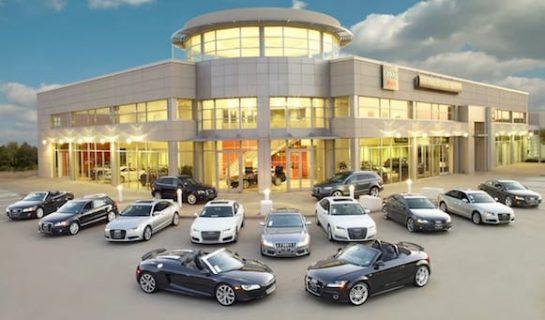 Car Retailer