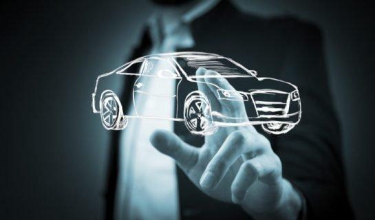 Car Retailing